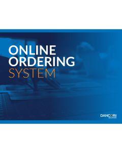 Online Ordering System PDF Download