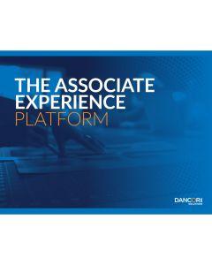 The Associate Experience Platform PDF Download